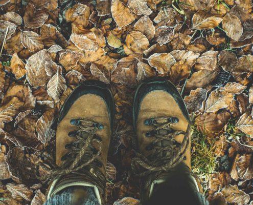 Scarpe escursione