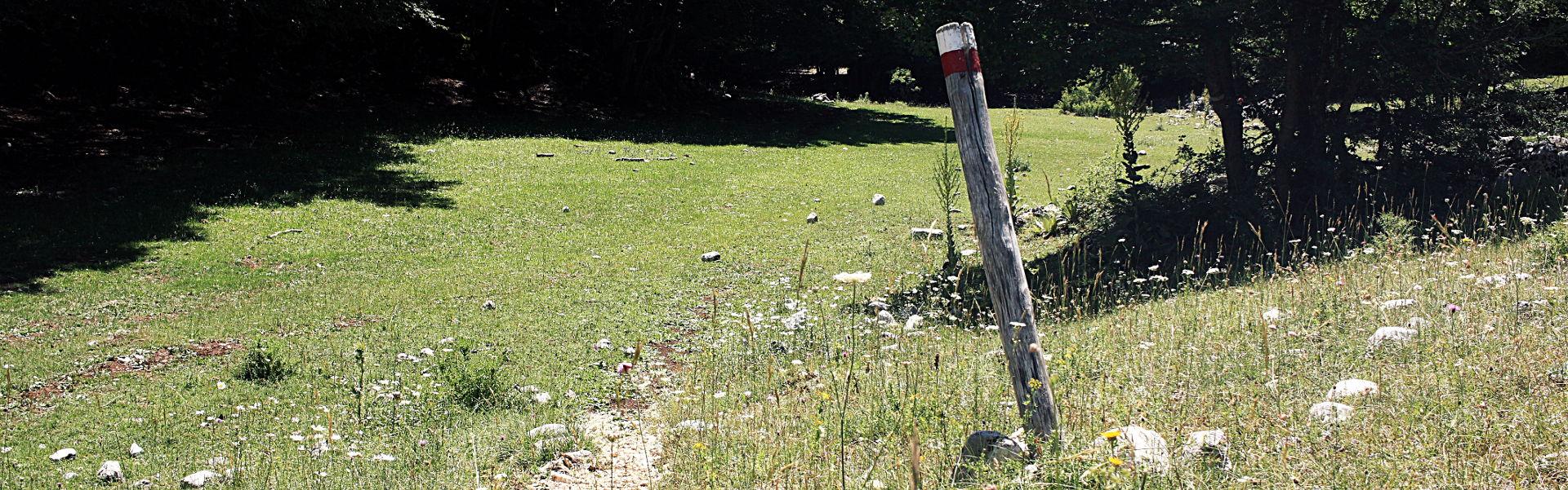 Informazioni sulle escursioni in Abruzzo